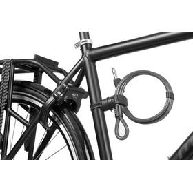 Axa RLE für Fusion, Defender, Solid 150cm nero
